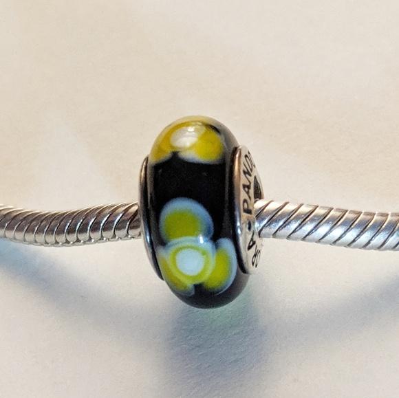 Pandora Jewelry - Pandora Murano Glass Charm